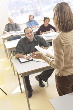 Coaching Systems Classroom
